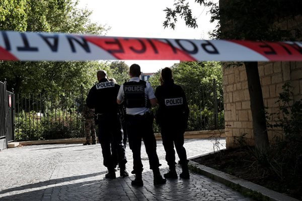 Man shot dead in Avignon after threatening public with weapon