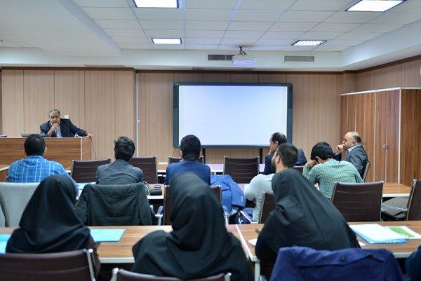 ایران ۶ هزار و ۸۰۰ دانشجوی فارغ التحصیل در حوزه تکنولوژی دارد