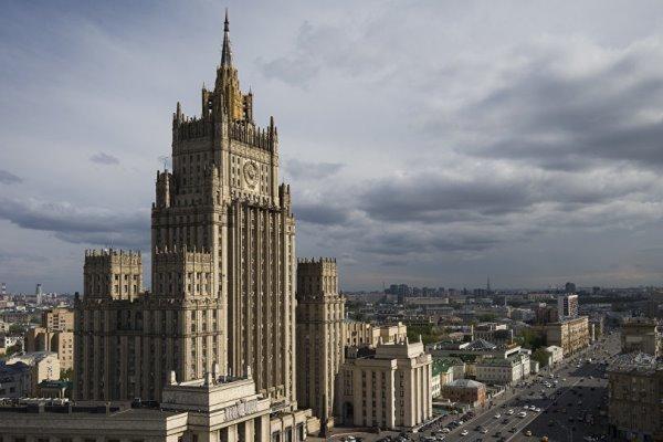الخارجية الروسية: موسكو ستقوم بكل ما يلزم للحفاظ وتوسيع التعاون التجاري والاقتصادي مع إيران