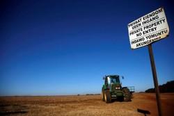دولت آفریقای جنوبی کاردار آمریکا را احضار کرد