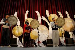 برترین های جشنواره بین المللی «دف نوای رحمت» معرفی شدند