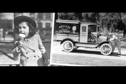 تاریخچه بستنی در «سمسارستان» رادیو صبا