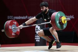 بازار داغ دعوت ورزشکاران اردبیلی به اردوهای تیم ملی