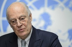 UN invites Iran, Russia, Turkey to talks on Syria