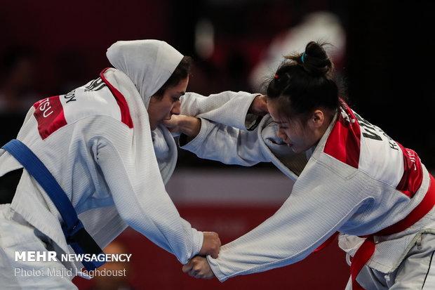Jiu-jitsu in 18th Asian Games