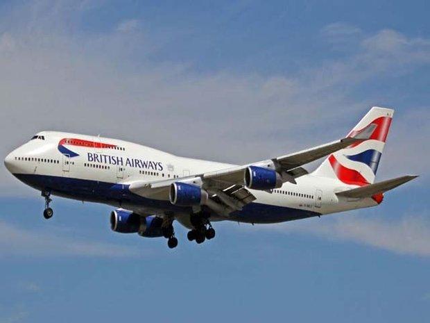 برطانیہ اور فرانس کا ایران کے لیے براہ راست پروازیں بند کرنے کا اعلان