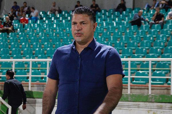 تبریک ملی پوشان فوتبال ایران به علی دایی