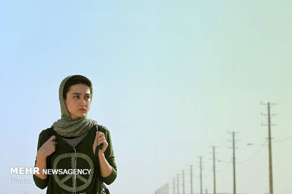 'Dressage' screened at Middle East Now special event