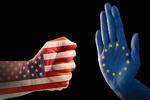 امریکہ کا یورپی یونین کی مصنوعات پر 7 ارب 50 کروڑ ڈالر مالیت کا ٹیرف عائد