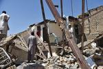 اٹک میں گھر کی چھت گرنے سے 7 افراد ہلاک