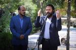 فعال شدن شاهنامهخوانی در مرکز هنرهای نمایشی حوزه هنری