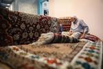 تلاش برای ارائه روش های کارآمد جهت رونق صادرات فرش دستباف ایرانی