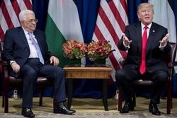 """Filistin lideri Abbas, Trump'ı """"köpekoğlu"""" olarak nitelendirdi"""