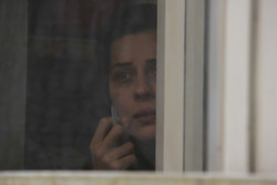 """İranlı """"Balkon"""" Venedik'te açığa çıkıyor"""