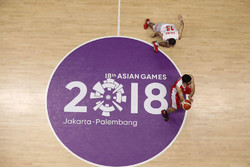Asian Games: Iran beats Syria in men's basketball, advances to quarterfinal