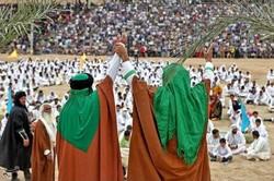 واقعه غدیر در کرمانشاه بازسازی میشود