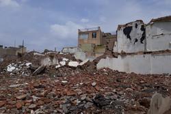 گرد غفلت بر بافت اصیل دباغان قزوین/ اینجا تاریخ آوار شده است