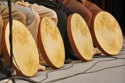 برترین های جشنواره بین المللی دف نوای رحمت