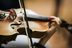 نفرات برتر آزمون نوازندگی سازهای زهی معرفی شدند