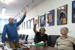 جشنواره عکس «هشت» داوری شد/ راهیابی ۴۴ عکاس به مرحله بعد