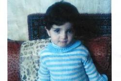درخواست پلیس البرز برای شناسایی کودک گمشده کرجی