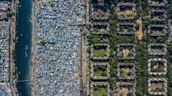 خانه های فقرا و ثروتمندان