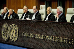 ICJ to issue Order on Iran's lawsuit against US on Oct. 03