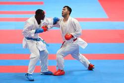 اردوی تیم ملی کاراته از امروز آغاز میشود