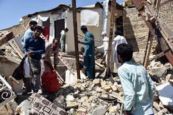 İran'ın Meşhed kentinde 3 bina çöktü: 10 ölü