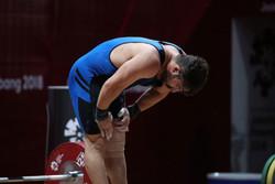 درخواست کمیته المپیک از «تاماش آیان» برای حل مشکل رستمی و حسینی