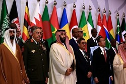 Arab NATO, a paper tiger or real one