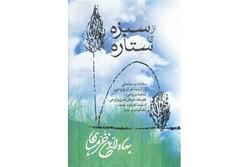«از سبزه تا ستاره»؛ مقالاتی در باب قرآنپژوهی منتشر شد