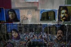 إفتتاحية المعرض الدولي للسجاد اليدوي في طهران / صور