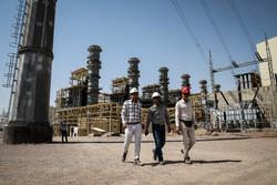افزایش تولید ۲۷۵ مگاواتی برق برای پیک ۹۸ / ۱۶۷ میلیون یورو نزد بانکها داریم