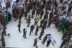 مسجد الحرام میں ایک اور حاجی نے خودکشی کرلی