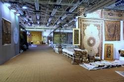 ایران بزرگترین صادرکننده فرش دستباف جهان شد