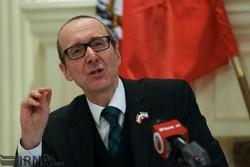 Austrian envoy hails Iran's resistance economy initiative