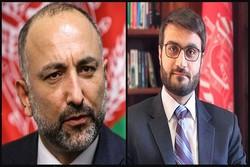 «حمدالله محب» مشاور امنیت ملی افغانستان شد/ دلایل استعفای «اتمر»