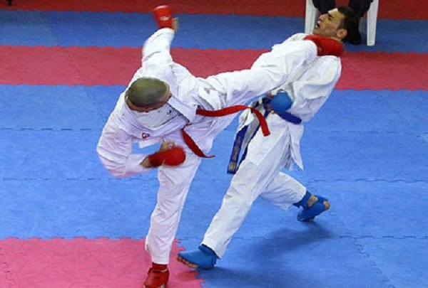 استان مرکزی کاپ قهرمانی مسابقات اویامای کشور را به دست آورد