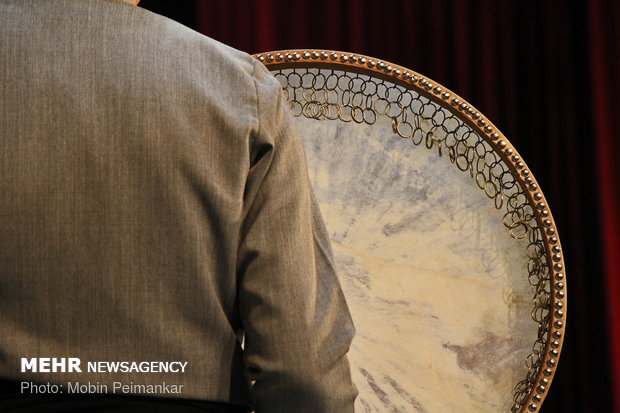 کاریگهریی مۆسیقای خانهقایی کوردستان له سهر مۆسیقای ڕهسهنی ئێران