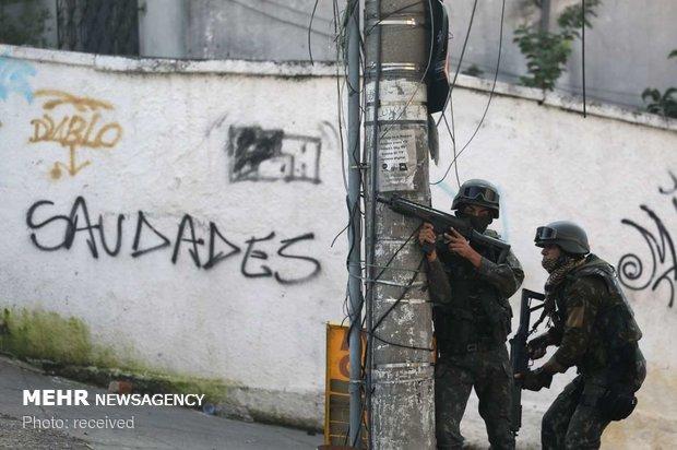 برازیل کی جیل میں قیدیوں کے درمیان جھڑپ میں 15 افراد ہلاک