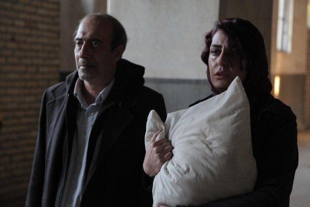 رقابت «بالین» از شیراز در سیوپنجمین جشنواره  فیلم کوتاه تهران