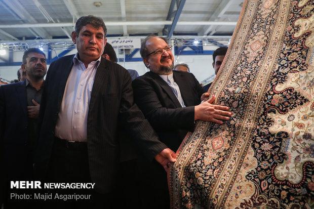 27th Iran Handmade Carpet Exhibition