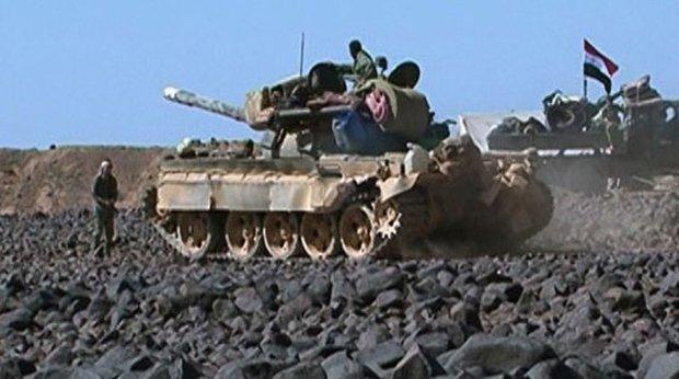 Syrian Army kills scores of al-Nusra in Hama, Idleb