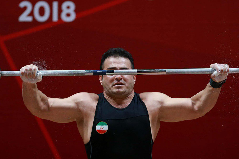واکنش رئیس کمیته ملی المپیک به المپیکی نشدن سهراب مرادی