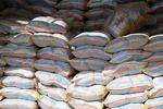 ۲۳۰ تن برنج احتکار شده در بجنورد کشف شد