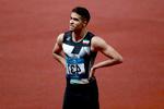 حسن تفتیان: بدون مربی خارجی شانس کسب مدال در المپیک را ندارم