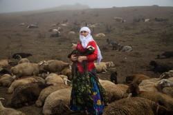 İran'da yaşayan Kurmanci Kürt aşireti