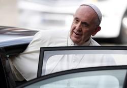 پوپ فرانسس تاریخی دورے کے بعد ابوظبی روانہ