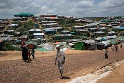 Bangladeş, Arakanlı mültecilerin yaşadığı kampları karantinaya aldı